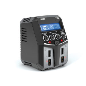 SKY RC T100 BATTERY CHARGER