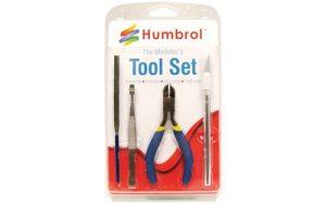 Small Tool Set