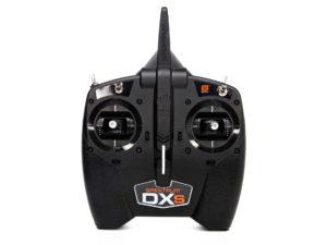 Spektrum DXS System w/ AR410 Receiver SPM1010