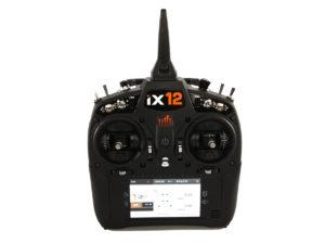 Spektrum iX12 12 Channel Transmitter Only SPMR12000EU