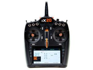 Spektrum iX20 20-Channel Smart Transmitter
