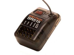 SR515 DSMR 5 Ch Sport Rec