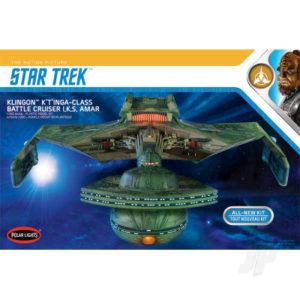 Star Trek Klingon K't'inga
