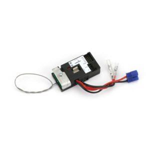 Super Cub LP DSM 2 Receiver/ESC unit - HBZ7357