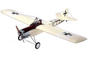 Super Flying Model Eindecker 46 ARTF