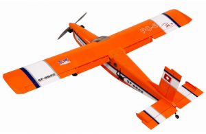 Super Flying Model Pilatus PC-6 GP/EP ARTF