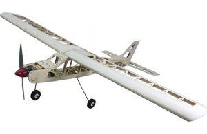Super Flying Model TRI-40 Kit