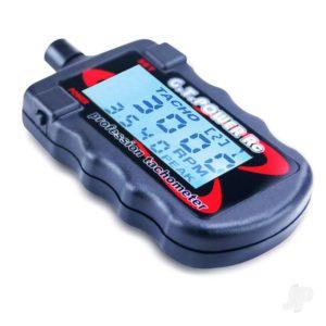 Tachometer (A)