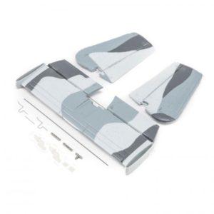 Tail Set: UMX A-10 BL EFLU3704