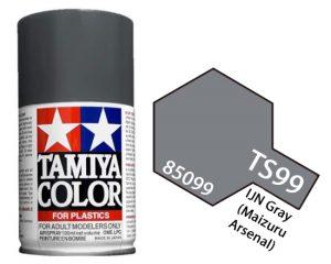 Taimya TS-99 IJN Gray