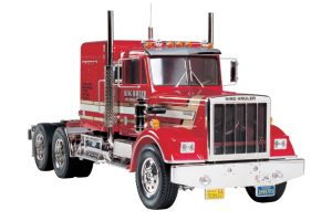 Tamiya King Hauler Truck 56301