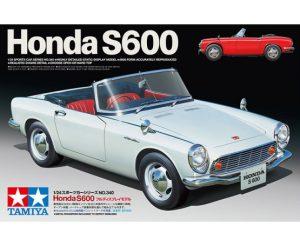Tamiya 1/24 Honda S600 24340