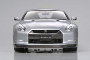 Tamiya 1/24 Nissan GT-R 2007 24300