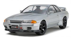 Tamiya 1/24 Nissan Skyline GT-R R32 Nismo-Custom 24341