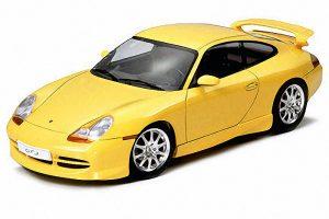 Tamiya 1/24 Porsche 911 GT3 24229