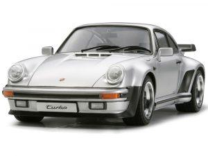 Tamiya 1/24 Porsche 911 Turbo 88 24279