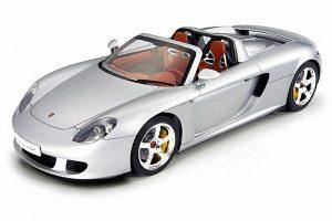 Tamiya 1/24 Porsche Carrera GT 24275