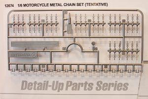Tamiya 1/6 Honda link type chain