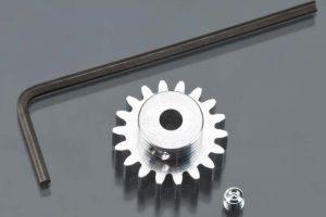 Tamiya 18T Pin Gear Set 58346 (Hornet)