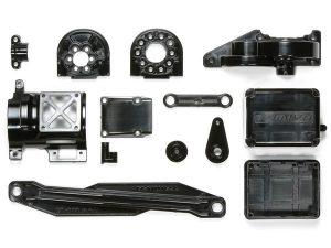 TTamiya TT-02 D Parts (Motor Mount) 51530