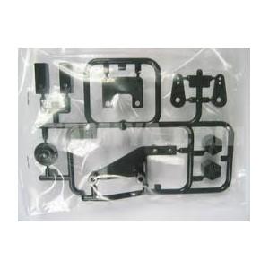 Tamiya D Parts TT01 9005719