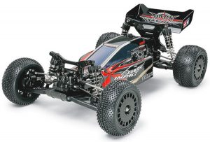 Tamiya Dark Impact 4WD Racing Buggy DF-03 58370