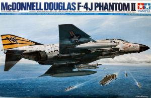 Tamiya F-4J Phantom II # 60306
