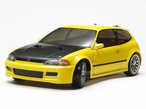 Tamiya Honda Civic SiR EG6 Drift - TT02D 58637