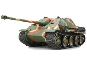 Tamiya Jagdpanther Tank Destroyer with Option Pack