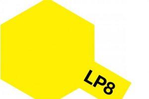 Tamiya LP-08 Pure Yellow