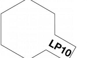 Tamiya LP-10 Lacquer Thinner (10Ml)