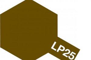 Tamiya Lp-25 Brown (Jgsdf)