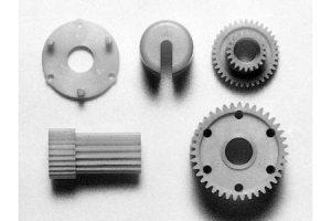 Tamiya M-05 G Parts # 50794