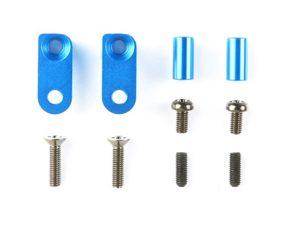 Tamiya Aluminium Steering Post Set M-05  # 54193