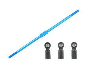 Tamiya Aluminium Turnbuckle Steering Rod M-05 # 54195