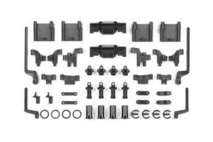 Tamiya M-05 C Parts Suspension Arms Body Mount # 51391