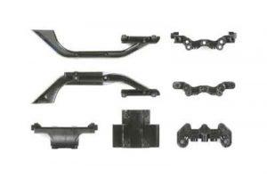 Tamiya M-05 D Parts (Damper Stays) # 51392