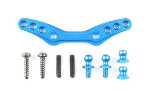 Tamiya M-05 F Aluminium Damper Stay Blue # 54326