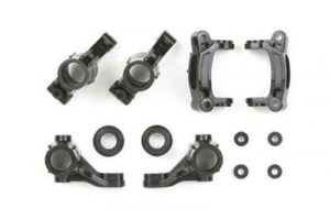 Tamiya M-05 F Parts Uprights # 51393