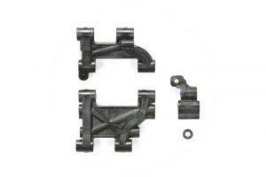 Tamiya M-05 Vii Carbon Reinforced L Parts # 54614