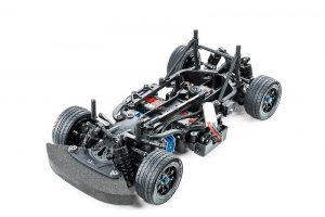 Tamiya M-07 Chassis Concept Model Kit M07 58647