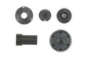 Tamiya M-Chassis Reinforced Gear Set # 54277