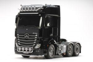 Tamiya Mercedes-Benz Actros - 3363 6x4 GigaSpace 56348