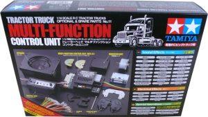 Tamiya MFC-01 Multi Function Control Unit 56511