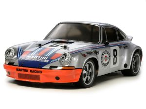 Tamiya Porsche 911 Carrera RSR - TT-02