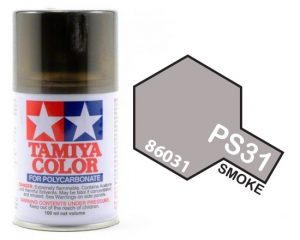 Tamiya PS31 Smoke