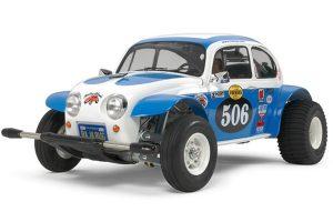 Tamiya Racing Buggy Sand Scorcher 58452 1