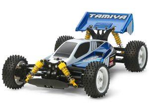 Tamiya Neo Scorcher 4WD Buggy TT-02B 58568 1