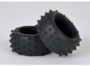 Tamiya Rear Tyre For Grasshopper II 9805183