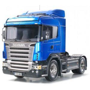 Tamiya Scania R470 Highline Truck Kit 56318